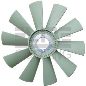 Radiator Cooling Fan Mercedes 3522004623