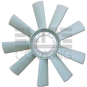 Radiator Cooling Fan Mercedes 3552001124