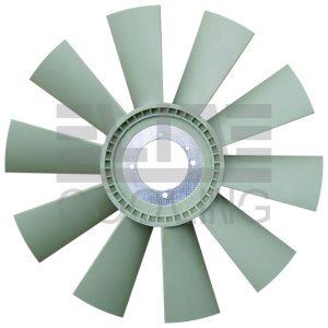 Radiator Cooling Fan Mercedes 3662000723