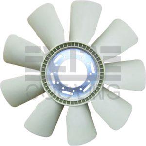 Radiator Cooling Fan Mercedes 3662003722