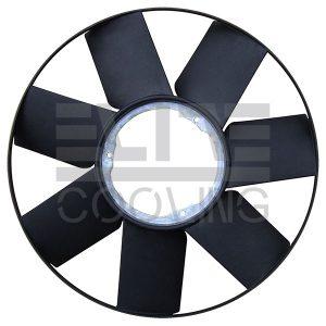 Radiator Cooling Fan Blade Nissan 92120-00Q1J
