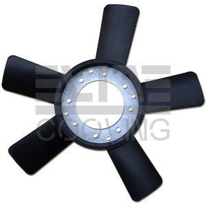 Radiator Cooling Fan Blade Opel 1340099