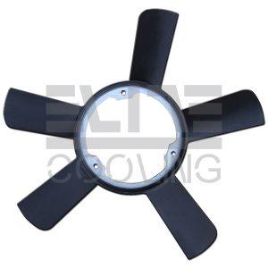 Radiator Cooling Fan Blade Opel 1340124