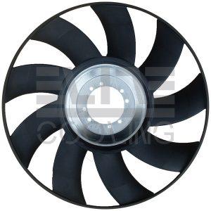 Radiator Cooling Fan Blade Otokar 3048470077091