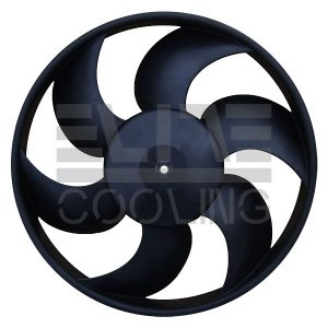 Radiator Cooling Fan Blade Peugeot 125329