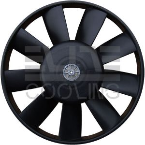 Radiator Cooling Fan Blade Peugeot 125450