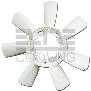 Radiator Cooling Fan Blade Toyota 1636154040