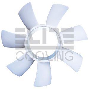 Radiator Cooling Fan Blade Toyota 3112520076072