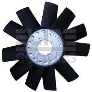 Radiator Cooling Fan Blade Volkswagen 074121302