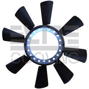Radiator Cooling Fan Blade Volkswagen 078121301E