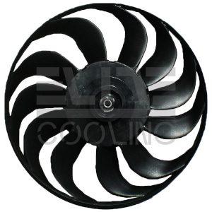 Radiator Cooling Fan Blade Volkswagen 357119113