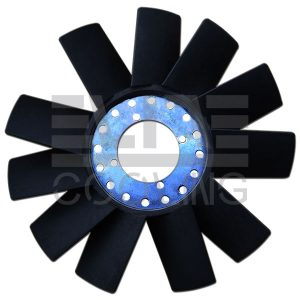 Radiator Cooling Fan Blade Volvo 7290254