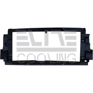 Radiator Cowling Air Guide Volkswagen 701121283G