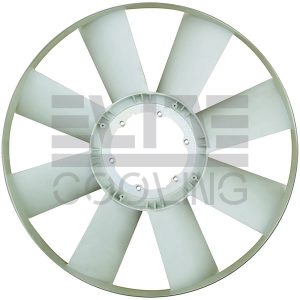 Radiator Cooling Fan Blade Neoplan Starliner