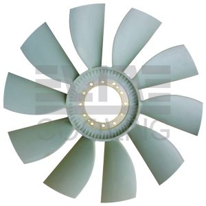 Radiator Cooling Fan Blade Renault 5001657769