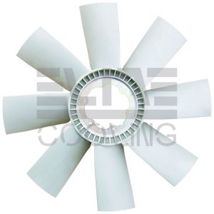 Radiator Cooling Fan Blade Renault 5010063226