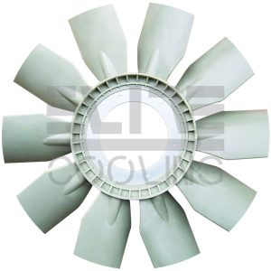 Radiator Cooling Fan Blade Renault 5010066643