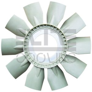 Radiator Cooling Fan Blade Renault 5010140298