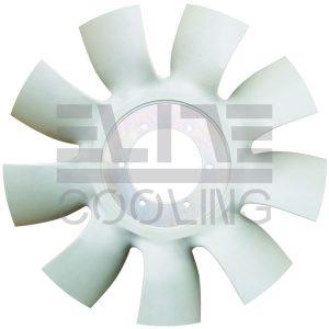 Radiator Cooling Fan Blade Renault 5010230804