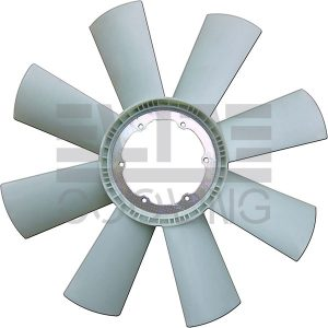 Radiator Cooling Fan Blade Renault 5010269870