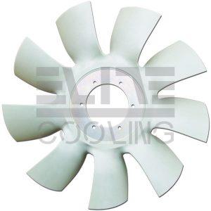 Radiator Cooling Fan Blade Renault 5010314011