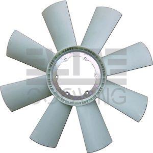 Radiator Cooling Fan Blade Renault 5010315557