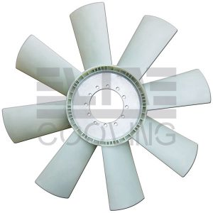 Radiator Cooling Fan Blade Scania 1321876