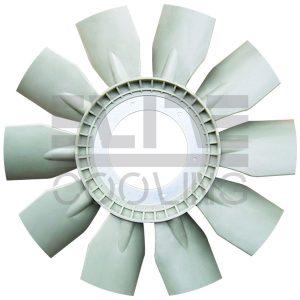 Radiator Cooling Fan Blade Scania 1354981