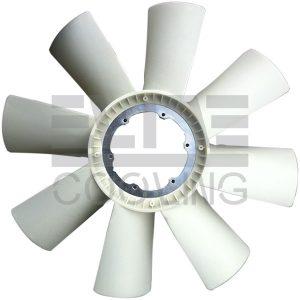Radiator Cooling Fan Blade Scania 1394564