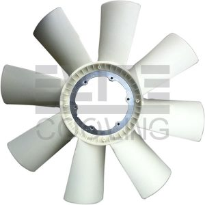 Radiator Cooling Fan Blade Scania 1402869