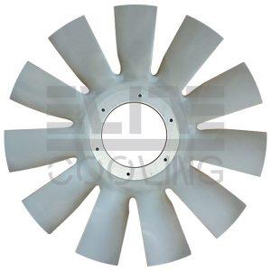 Radiator Cooling Fan Blade Scania 1883609