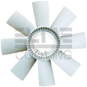 Radiator Cooling Fan Blade Scania 3979988