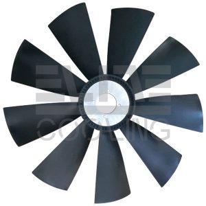 Radiator Cooling Fan Blade Scania E290-98