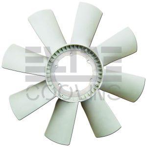 Radiator Cooling Fan Blade Setra A0005000364