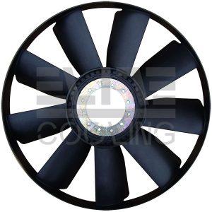 Radiator Cooling Fan Blade Sinotruk VG260060446