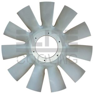 Radiator Cooling Fan Blade Volvo 20765593
