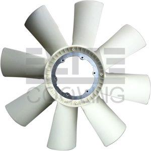 Radiator Cooling Fan Blade Volvo 7420547526