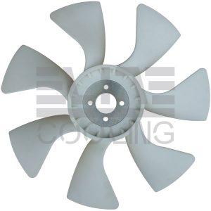 Industrial Fan Blade 3146 385 097 072