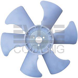 Industrial Fan Blade 3124 384 097 062