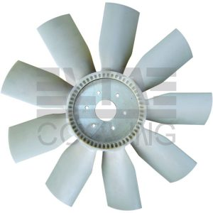 Industrial Fan Blade 3143 750 093 092